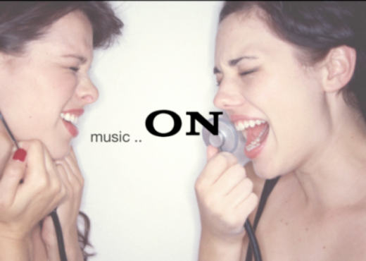 "Sony – always ""ON"""